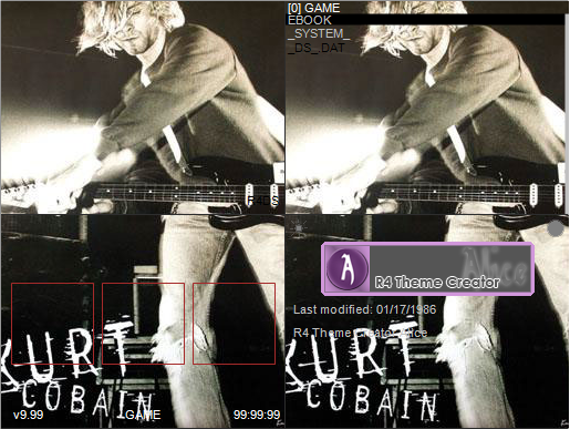 Thumbnail 1 for Kurt Cobain